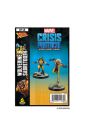 Marvel Crisis Protocol: Wolverine and Sabertooth - EN