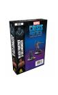 Marvel Crisis Protocol : CP07 Black Panther and Killmonger - EN