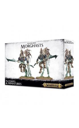 Morghast Archai / Morghast Harbingers