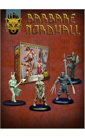 Astrahys - Starter Barbares Nordhall