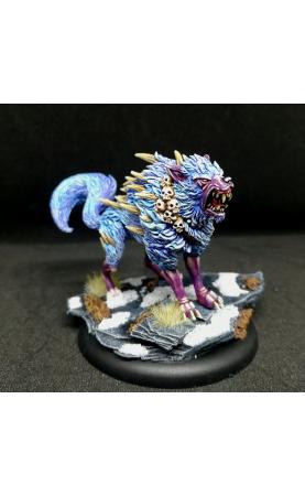 Astrahys - Loup géant