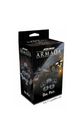 Star Wars Armada: Armada...