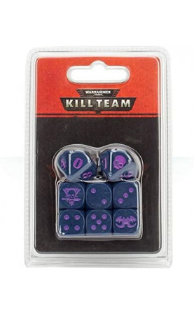 Tyranids Dice - Killteam
