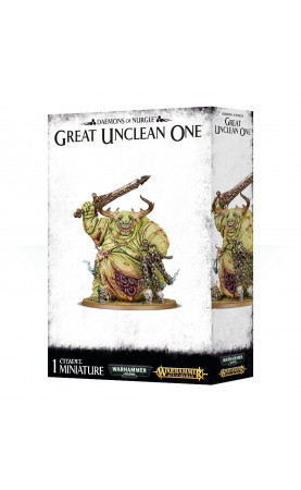 Great Unclean One / Rotigus