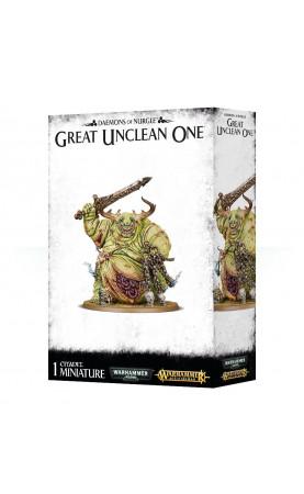 Great Unclean One / Rotigus