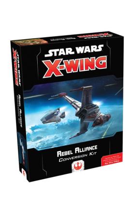 Star Wars X-Wing 2.0 : Kit de Conversion Alliance Rebelle...
