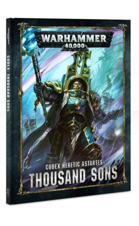 Codex Thousand Sons