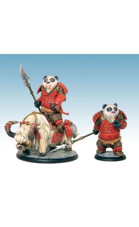 Cao Cao et Feihua