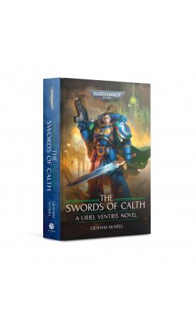 Les Épées de Calth (relié)