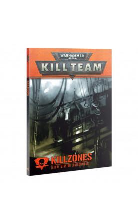 Kill Team: Killzones - Environnements de missions