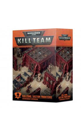 Extension d'Environnement Kill Team – Killzone: Sector...