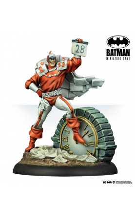Calendar Man - Batman Miniature Game
