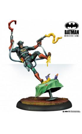 Condiment King - Batman Miniature Game