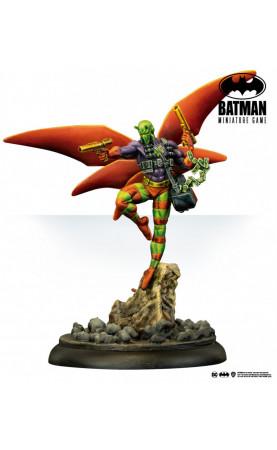 Killer Moth - Batman Miniature Game