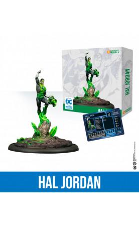 Hal Jordan Brightest Light