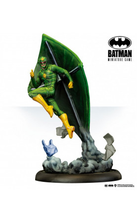 Kite Man - Batman Miniature Game