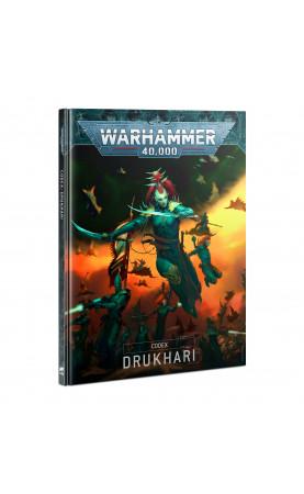 Codex: Drukhari (FR)