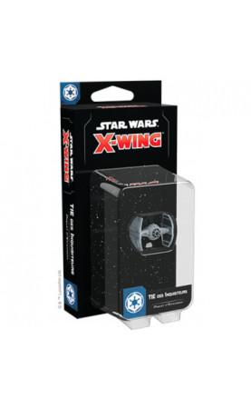 Star Wars X-Wing 2.0 : TIE des Inquisiteurs