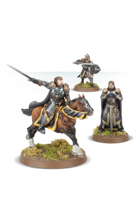 Wardens of Gondor™