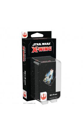 Star Wars X-Wing 2.0 : A-Wing RZ-1
