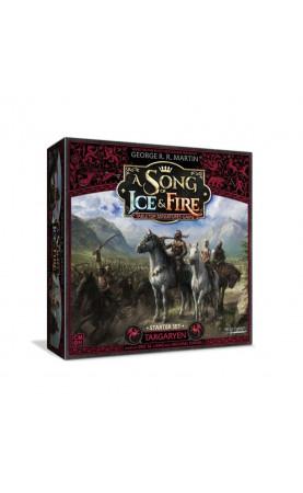 Targaryen Starter Set - A Song of Ice and Fire (EN)