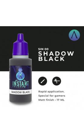 SHADOW BLACK - INSTANT RANGE