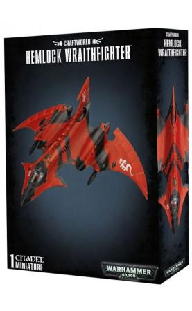 Crimson Hunter /Hemlock Wraithfighter