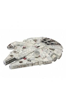 Star Wars - Millennium Falcon (1:241) - EN/DE/FR/NL/ES/IT