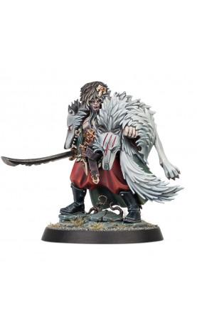 Radukar the Wolf