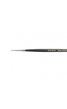 Pinceau aquarelle Maestro série 10 Taille 4/0