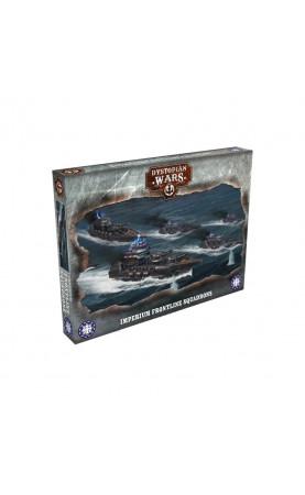Imperium Frontline Squadrons