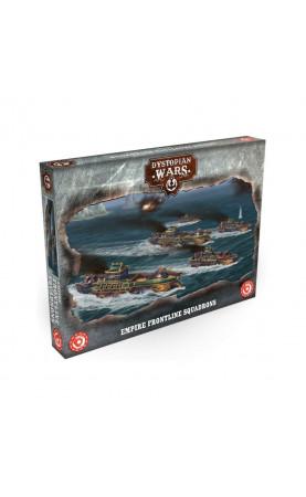 Empire Frontline Squadrons