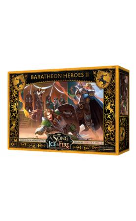 Baratheon Heroes 2