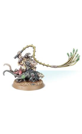 Master Moulder | Packmaster Skweel Gnawtooth