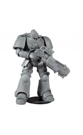 Warhammer 40k figurine Primaris Space Marine Hellblaster...