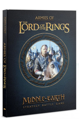 Armies of The Lord of the Rings™ (Anglais)
