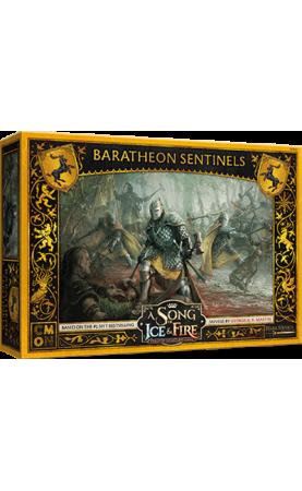 Trône de Fer : Sentinelles Baratheon