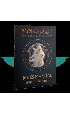 Middle-Earth Rules Manual / Manuel de base (Anglais)
