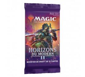 Magic The Gathering : Horizons du Modern 2 - Draft Booster