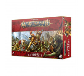 Age of Sigmar : Extremis