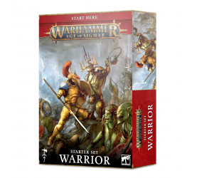 Age of Sigmar : Guerrier