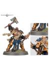 Chevalier-Questor Dacian Anvil