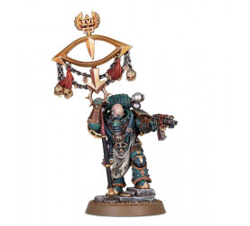 Maloghurst the Twisted, the Warmaster's Equerry