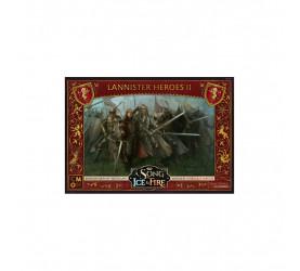 Lannister Heroes II - Le Trône de Fer (EN)