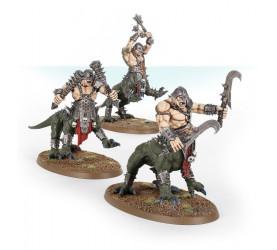 Dragon Ogors