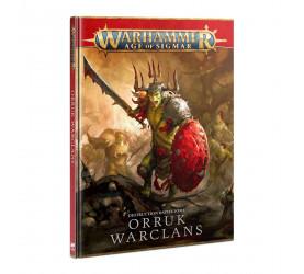 BATTLETOME: ORRUK WARCLANS - FR