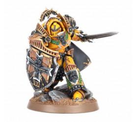 Imperial Fists Legion Terminator Praetor