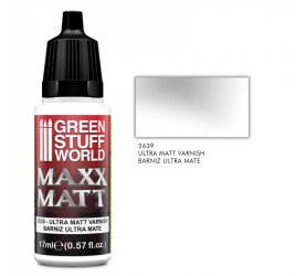 [2639] Vernis Maxx Mat - Ultramat