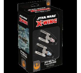 Star Wars X-Wing 2.0 : Y-Wing BTA-NR2
