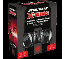 Star Wars X-Wing 2.0 : Fureur du Premier Ordre